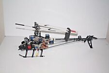 RC  helicopter  HK 450