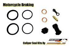 CR125 Honda CR 125 R 7 2007 07 Nissin front brake caliper seal repair kit
