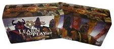 L5R LEGEND FIVE RINGS LEARN TO PLAY HONOR AND TREACHERY STARTER SET