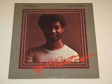 EARL KLUGH finger paintings Lp RECORD JAZZ FUNK 1977