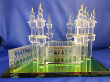 Islamic Muslim crystal Al Kaaba / Gift  / Home decorative