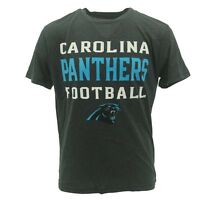 b8b90af471cc4 Carolina Panthers NFL Official Kids Youth Size Athletic T-Shirt New With  Tags