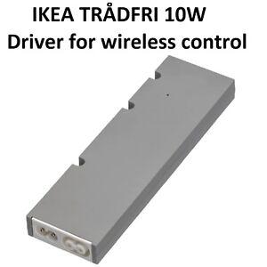 IKEA TRADFRI Driver wireless control Electronic Transformer Up to 3 Units 10W