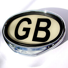 Clearance GB illuminated country sign SWF for Porsche VW Hotrod Ford CLE212