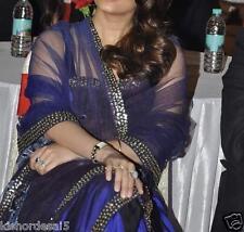 Veeraa Saree Exclusive Beautiful Designer Bollywood Indian Partywear Sari 22