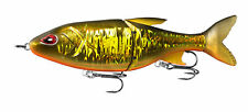 13 Fishing Glidesdale 6.6 inch Glide Bait Bass, Pike, & Muskie Swimbait Lurw