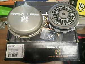 Ktm/husqvarna rekluse clutch kit used (needs  rekluse slave cylinder)