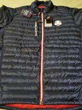 2018 Ryder Cup USA Ralph Lauren Polo Down Golf Jacket Men XL