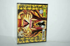 The Way of the tiger msx 64k Gremlin Ver. English Used Good Genuine fr1 56411