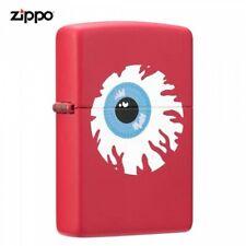 Mishka x Zippo Matte Zippo Lighter - Us Shipping