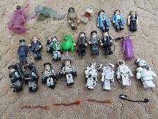 Ghostbusters 1 Set C Mini Mates Set of 23