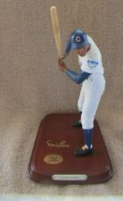 "Ernie Banks Hof Chicago Cubs Outfielder Danbury Mint All Star 8.5"" Figurine"