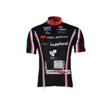 2017 Cycling Jersey Men's Bicycle Jersey Bike Outdoor Short Sleeve Shirts Size L
