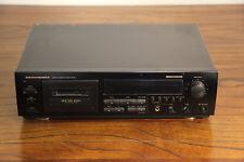 Marantz SD-57 Stereo Cassette Tape Deck