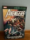 AVENGERS+Epic+Collection+Vol+22+Operation+Galactic+Storm+OOP+Marvel+TPB+