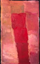 Australian Aboriginal Painting by Famous Artist Kudditji Kngwarreye Awesome Art
