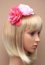 Headband Pink Costume Hair & Head Jewellery