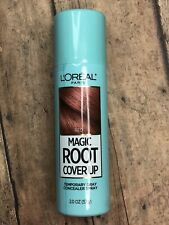 L'OREAL MAGIC ROOT COVER UP - RED - 2 OZ