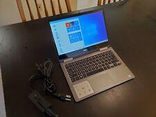 Dell Inspiron 13 inch 7000 2-in-1 Notebook Intel 8th Gen Core i7 FHD 512GB 16GB