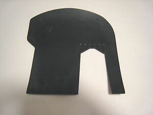 Indian Motorcycle 02-03 Chief Rear Fender Splash Guard, 26-429