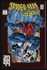 Spider-Man 2099 #1 NM 9.4 W Pgs Marvel Comics