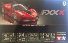 Tamiya 1/24 Ferrari FXX K # 24343