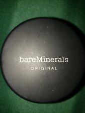 Bare Escentuals bareMinerals Matte Foundation SPF 15 N20 Medium Beige, 0.05 oz