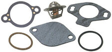 MERCRUISER THERMOSTAT KIT 140 DEGREE 4 CYL V6 V8 3L 4.3L 5L 5.7L 6.2L