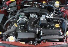 "Perrin 3"" Silicone Intake Inlet Hose (Black) for 2013-2016 Scion FR-S Subaru BRZ"