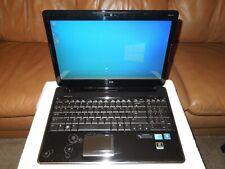"HP Pavilion dv6t-2000 Laptop Computer -15.6""Screen -Windows10 -6GB Ram -Intel i7"