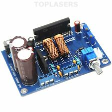 Finished TA2022 90W+90W Stereo Amplifier Board Class D AMP 3300UF/50V * 2
