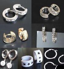 Cubic Zirconia Plastic Jewellery for Men