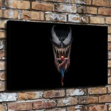 Venom Poster HD Canvas prints Painting Home Decor Picture Room Wall art 109501