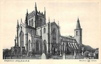 BR58436 dunfermline abbey from n e   scotland