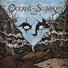 Oceans of Slumber - Winter [CD]