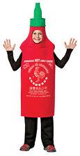Morris Costumes Sriracha Tunic