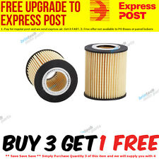 Oil Filter Dec|2010 - For SAAB 9-3 - 1.9TiD Turbo Diesel 4 1.9L Z19DTH [RF] F