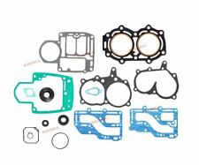 For TOHATSU NISSAN Outboard 9.9/15/18 HP NS15D Power Head Gasket Kit 3G4-87121-0