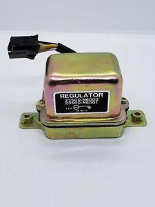 Voltage Regulator Lazorlite 23500-N6000 Made in Japan NOS