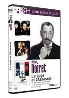 Le juge et l'assassin DVD NEUF SOUS BLISTER Philippe Noiret, Michel Galabru