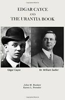 Edgar Cayce and the Urantia Book by Pressler, Karen L. Book The Fast Free