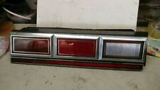 1983 DODGE 600 DRIVERS SIDE TAIL LIGHT
