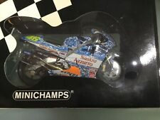 Minichamps Honda NSR500 Valentino Rossi Mugello 2001 1:12 – ORIGINAL VERSION