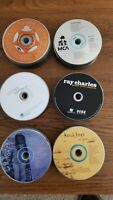 50 CD Lot