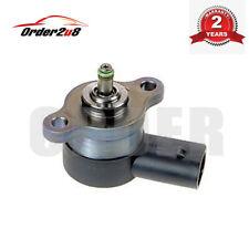 Common Rail Fuel Pressure Regulator 0281002241 For Bosch Mercedes
