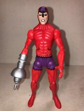 Hasbro KLAW Terrax Series MARVEL LEGENDS 2012 6in. #6139