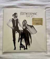 "FLEETWOOD MAC ""rumours"" 2 Discs 45rpm Pressed At PALLAS Audiophile Sound! SEALED"