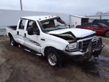 02 03 04 FORD F250 SUPER DUTY FRONT AXLE ASSEMBLY 4 WHEEL ABS 3.73 RATIO 56419