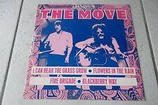 THE MOVE I CAN HEAR THE GRASS GROW 45 EP MAXI UK 1986