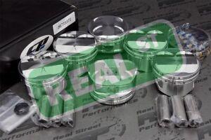 CP Forged Pistons VQ35DE 350Z G35 Z33 95.5mm 11.0:1 SC73371